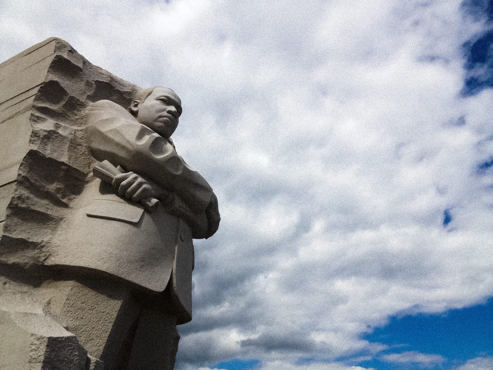 Reflections on Dr. Martin Luther King, Jr. <br srcset=