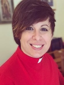 The Rev. Adrienne Koch